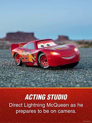 Wig Ultimate Lightning McQueen by Sphero (Image #2)
