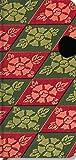 Ukiyo-e Kimono Asagao Slim Lined (Ukiyo-E Kimono Patterns)