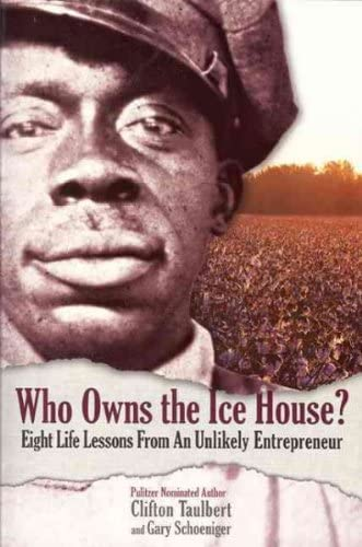 Who Owns Selling and selling the Ice House Eight Lessons Life Entre Max 64% OFF Unlikely an from