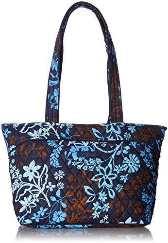 Mandy Vera Cotton Signature Floral Java Bradley 55rwaxqtU