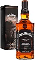 Jack Daniels N0.3 Master Distiller Whisky - 1000 ml