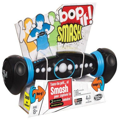 Hasbro 329491010 - Bop it it it Smash [FR Import] add78d