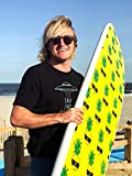 Wave Bandit Ben Gravy Performer, 5'6