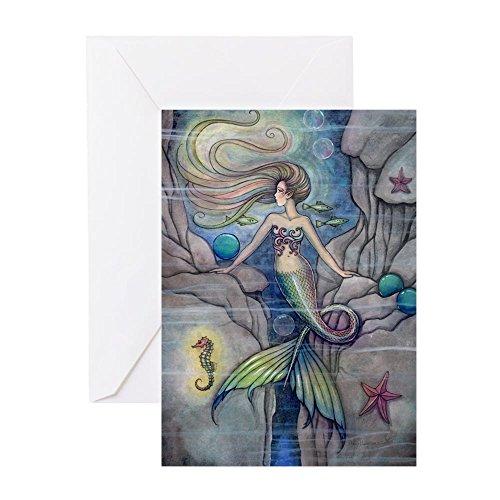 Fantasy Art Card - 6