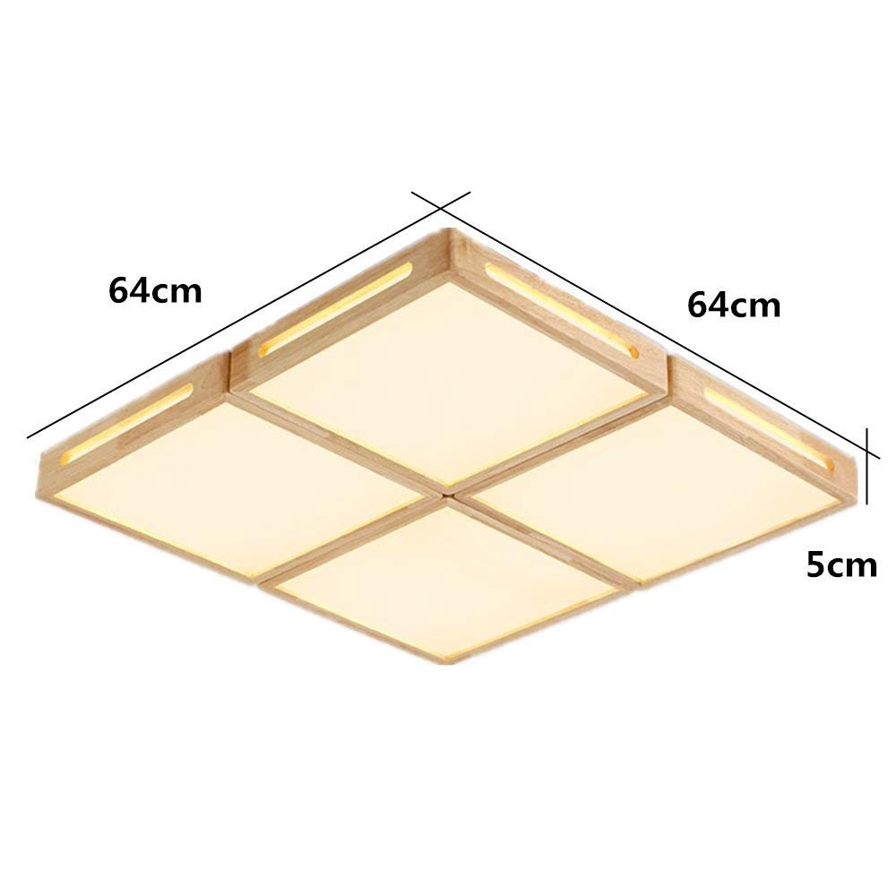 LC_Kwn Positive White Light, Neutral Light, Three-Color Dimming, Stepless Dimming (Color : Neutral Light)