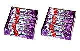 grape air head - Airheads Grape: 72 Bars