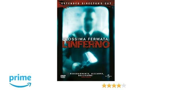 Prossima Fermata LInferno [Italia] [DVD]: Amazon.es ...