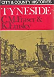 img - for City & County Histories: Tyneside book / textbook / text book