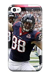 David Dietrich Jordan's Shop houston texans NFL Sports & Colleges newest iPhone 4/4s cases 4624963K360930248