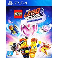 Lego Movie 2 The Videogame PS4 Oyun