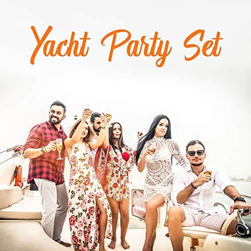 Yacht Party Set