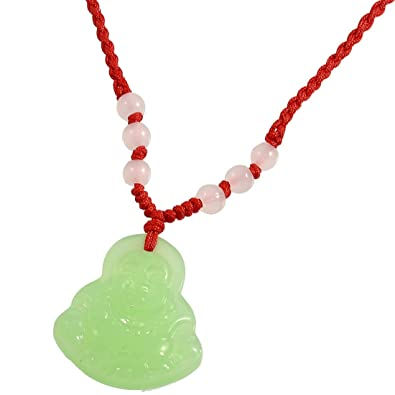 jewelry puppy sterling necklace dog female supermall zodiac year born silver red cute clavicle string agate pendant chain