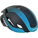 Cheap Lazer Bullet Helmet Black/Blue, M