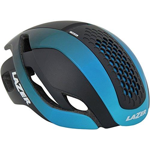 Lazer Bullet Helmet Black/Blue, M