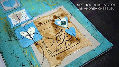 intro-to-art-journaling