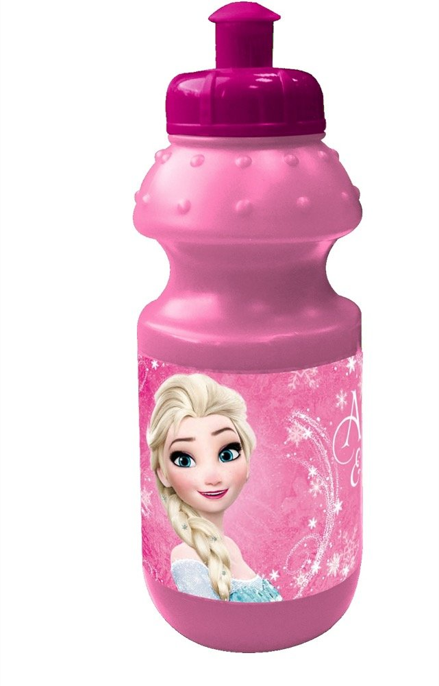 Cerd/á Ni/ños Botella Deportes Botella 350/ml Disney Frozen Anna Elsa