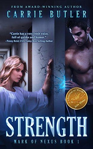 Strength Mark Nexus Book 1 ebook