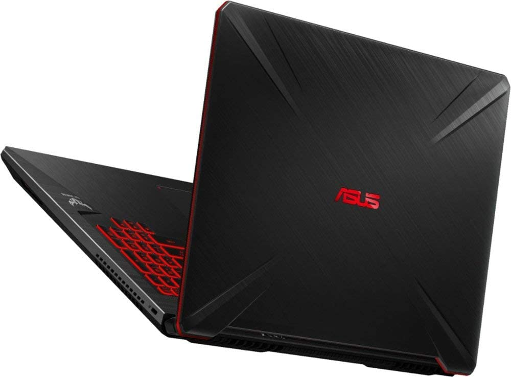 Asus Tuf Gaming Fx705gm 17 3 Laptop Intel Core I7 16gb Memory Nvidia Geforce Gtx 1060 512gb Solid State Drive Black Computers Accessories