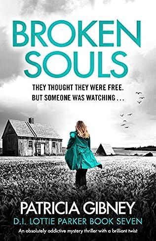 Broken Souls (2019) - Patricia Gibney