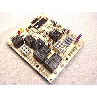 oem upgraded replacement for nordyne furnace control circuit board