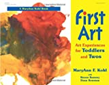 First Art, MaryAnn F. Kohl, 0876592221