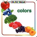 Colors, Adirondack Books, 0983722218