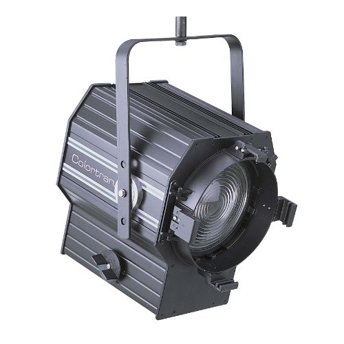 Leviton FR2TH-22B 8-Inch Theater Fresnel with