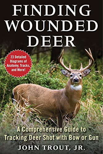 Amazon Finding Wounded Deer A Comprehensive Guide To Tracking