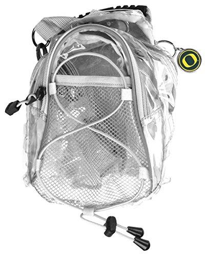 LinksWalker NCAA Oregon Ducks - Event Pack - Clear