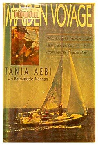 Maiden Voyage by Simon & Schuster
