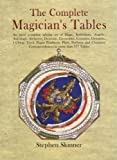 The Complete Magician's Tables
