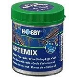 Artemix, œufs, sel, 6 l :  195 g