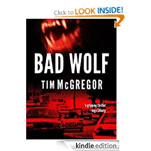 Bad Wolf (Bad Wolf Chronicles: Book 1)