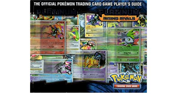 The Official Pokemon Trading Card Game Players Guide ...