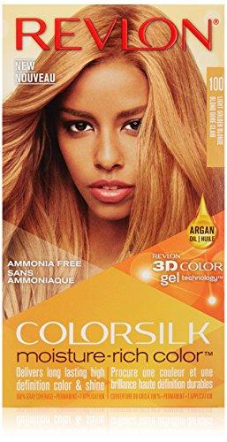 Revlon Colorsilk Moisture Golden Blonde