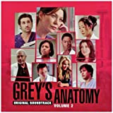 Grey's Anatomy, Vol. 2 by Various Artists (2010-06-08)