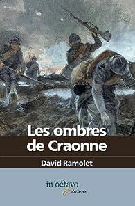 Les ombres de Craonne par David Ramolet