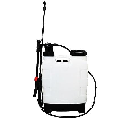 Oypla - Mochila pulverizadora a presión para insecticidas con capacidad para 16 litros