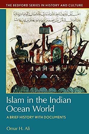 Amazon.com: Islam in the Indian Ocean World: A Brief ... - photo#33