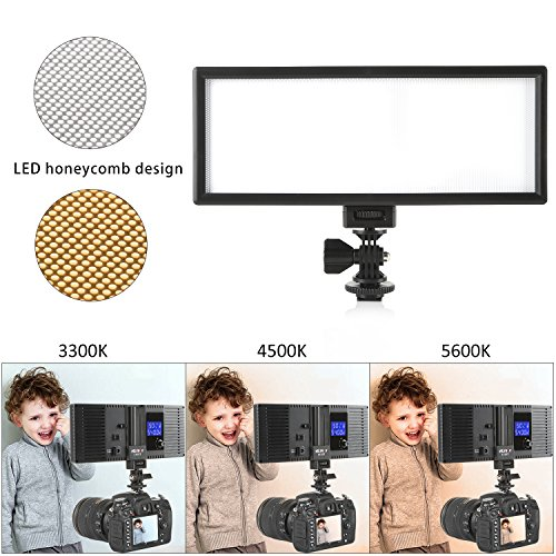 Dslr Led Lights in US - 5