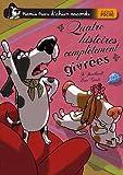 """Afficher """"Mamie Peau d'chien raconte Quatre histoires complètement givrées"""""""