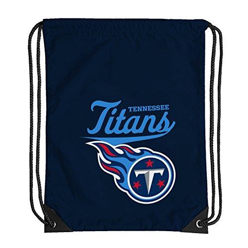 NFL Tennessee Titans Team Spirit Backsack