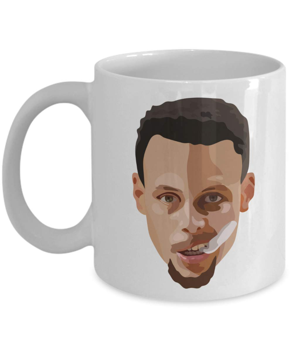 Steph Curry Taza Regalos Golden State Splashbros mejor tirador de ...