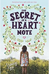 The Secret of a Heart Note Hardcover