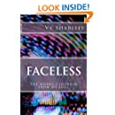 Faceless: The words I journal from my soul