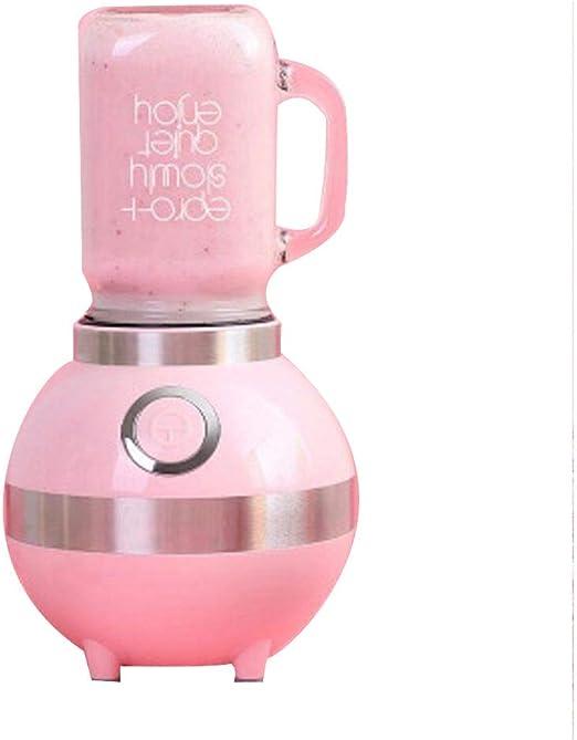 Licuadora eléctrica de carne para la cocina principal rosa: Amazon ...