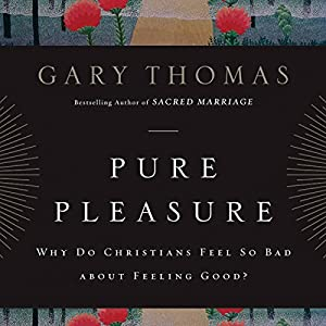 Pure Pleasure Audiobook