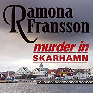 Murder in Skarhamn Audiobook