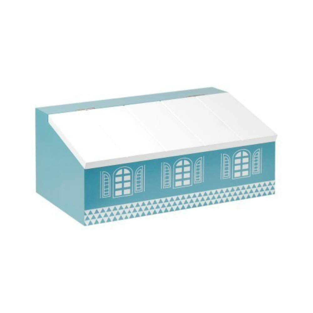 CAPRILO Caja para Pañuelos Decorativa de Madera Casa. Cajas ...