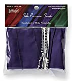 Hodge Silk Bassoon Swab - Purple